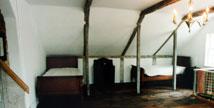 Hudson valley Dutch House