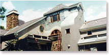 Glenco Restoration: Residential
